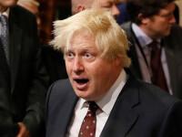 Proiectul de lege controversat al lui Boris Johnson, adoptat în Camera Comunelor
