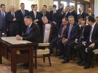 CCR a validat rezultatul alegerilor prezidențiale. Mesajul lui Iohannis pentru români