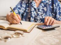 Ministrul Muncii anunță că pensiile vor fi majorate cu 40%, începând cu 1 septembrie 2020