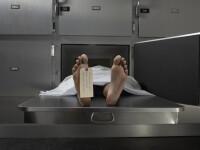 Moarte misterioasă. Cadavrul unui bărbat de 47 de ani descoperit pe un drum forestier