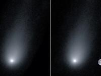 Secretele unei comete interstelare, dezvăluite de cercetători. Ce gaz otrăvitor conținea
