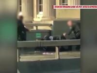 Cine e atacatorul de pe Podul Londrei. Momentul în care martorii l-au pus la pământ. VIDEO