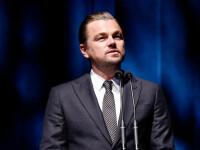 Președintele Braziliei îl acuză pe Leonardo DiCaprio că a plătit pentru incendierea Amazonului