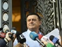 """Niculae Bădălău: """"Îmi cer scuze românilor plecaţi la muncă în străinătate"""""""