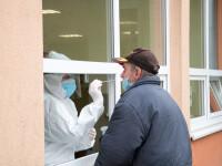 Slovacia testează întreaga sa populaţie de Covid-19. Amenzi pentru cei care ies pe stradă fără un rezultat negativ