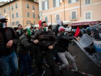 Italia, la un pas de nou \