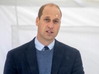 Prinţul William a avut Covid-19 în aprilie, dar a ascuns acest lucru