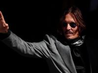 Johnny Depp a pierdut procesul cu tabloidul