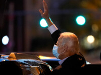 Joe Biden, marele câștigător al votului popular în SUA. Numărătoarea continuă