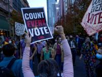 Protest în Philadelphia