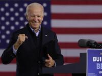 Prima convorbire a lui Biden cu un lider străin, programată pentru vineri. Cu cine va discuta