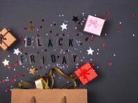 Black Friday 2020. Cele mai bune oferte pentru cadourile de Crăciun