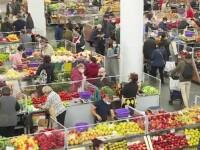Toate pieţele din Sectorul 4 se vor redeschide începând de vineri