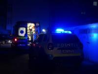 Un tânăr a fost înjunghiat în spate de trei minori, la Medgidia. Cum a cerut singur ajutor