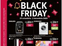 ALTEX Black Friday 2020. Catalog şi cele mai bune oferte şi reduceri de Black Friday