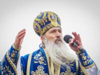 """Arhiepiscopul Tomisului, către Orban: """"Ne veţi bate, amenda, cei care vom merge să ne rugăm?"""""""