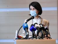 Violeta Alexandru: Nu se va reface coaliţia. S-a terminat. Pare că România va fi aruncată în braţele populiştilor