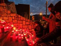 A murit încă un pacient dintre cei duşi la Iaşi de la Spitalul Judeţean Neamţ, în urma incendiului din secţia ATI