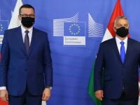 Ungaria şi Polonia vor să se opună prin veto bugetului UE. Cauza: condiţionarea fondurilor de statul de drept