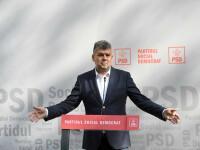"""Ciolacu nu vrea să fie șef la deputați: """"Îmi e suficientă funcţia de şef la Ciuma Roşie"""""""
