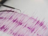 Cutremur cu magnitudinea 3,3, produs luni în judeţul Galaţi