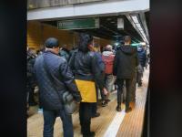 Defecțiune la metrou, între stațiile Mihai Bravu și Dristor 1. Îmbulzeală în subteran