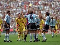 De ce nu a jucat Maradona în meciul Argentina - România, de la Cupa Mondială din 1994