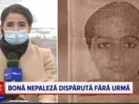 Bonă nepaleză, dispărută în Cluj-Napoca. A plecat doar cu hainele de pe ea