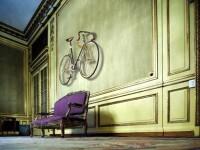 Cea mai scumpa bicicleta din lume costa 60.000 de lire sterline
