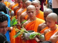 Sarbatoare incantatoare: Festivalul lunii in Thailanda