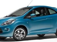 Criza economica loveste in vanzarile de masini Ford