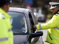 Sanctiuni in valoare de aproape 49.000 de lei aplicate de politisti din Maramures intr-o singura zi