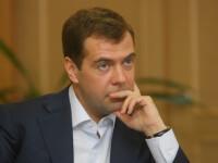 Medvedev: Responsabilii cu pregatirea sportivilor rusi la JO sa demisioneze