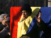 17 decembrie '89: timisorenii incepeau sa scrie cu sange istoria Revolutiei