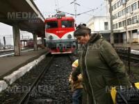 Actiuni de prevenire a accidentelor feroviare in Arges