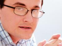 Cristian Hostiuc - Ziarul financiar: Leul se va aprecia