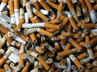 Atentie parinti! Copiii fumatorilor, dependenti de nicotina