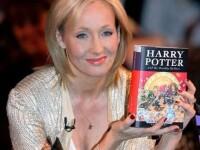 JK Rowling: