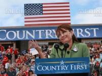 Sarah Palin: