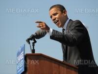 Obama, tot mai aproape de Casa Alba