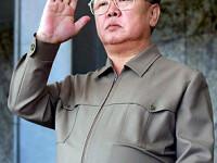 Scump la vedere. Kim Jong -Il a reaparut in public dupa o lunga absenta