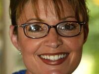 Sarah Palin a fost sunata de Nicolas Sarkozy! Sau nu?