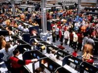 Bursa a cazut cu 5,6%
