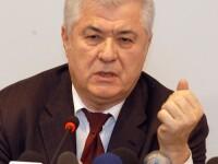 Incidente violente in Republica Moldova
