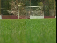 Scandal la Iasi, dupa ce un baiat de 16 ani a murit pe terenul de fotbal