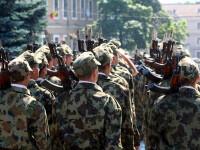Vezi aici ce strazi din Bucuresti sunt blocate de Ziua Armatei