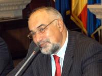 Cine este Varujan Vosganian, fost ministru de Finante, propus pentru portofoliul Industriilor