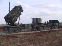 Brasov: Incident grav in timpul unui exercitiu cu rachete