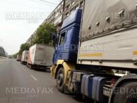 Grav accident rutier pe Dealul Negru