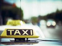 Cat costa un drum cu taxiul pana la Londra? 3.500 de euro!